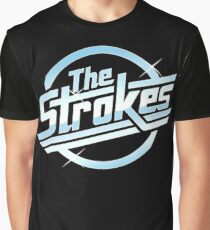 the strokes - Design can have such a positive impact on the way people live and on their relationships and moods. Graphic T-Shirt