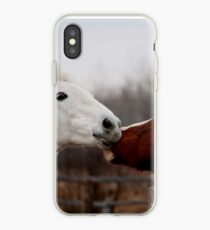 Affectionately Yours iPhone Case