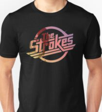 the strokes - Great design is making something memorable and meaningful. T-Shirt