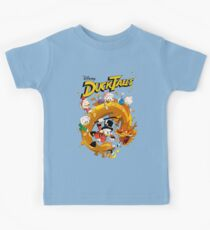 Ducktales Kids Tee