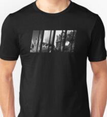 Walt Disney World - Bars Unisex T-Shirt