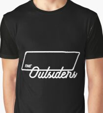 The Outsiders Graphic T-Shirt