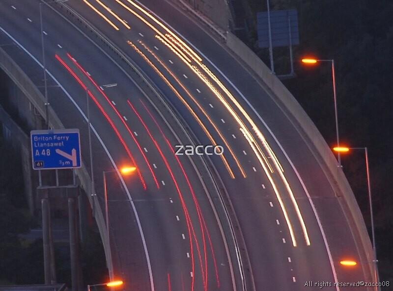 motorway moonlight madness_tn by zacco