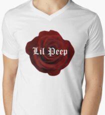 Lil Peep Rose T-Shirt