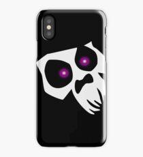 The Voodoo Skull iPhone Case/Skin