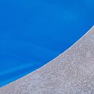 Poolside by Bo Insogna