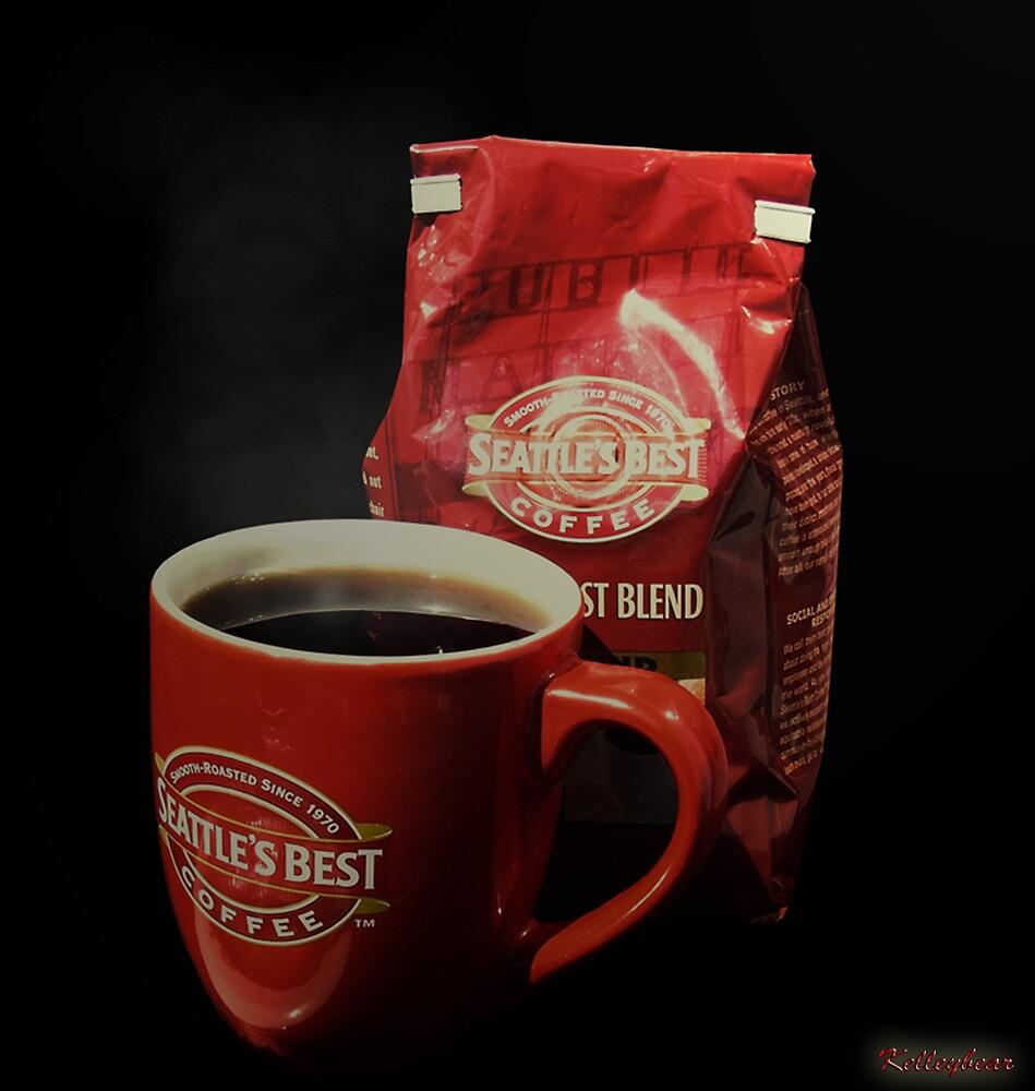 Coffee  by kelleybear