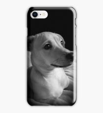 Precious Puppy iPhone Case/Skin