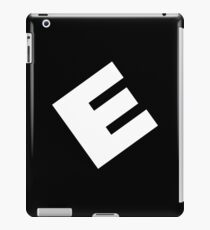 E-Corp Mr Robot Evil Corp iPad Case/Skin