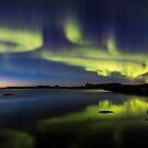 Aurora Borealis 1 by Frank Olsen