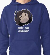 Not-So Grump! Pullover Hoodie