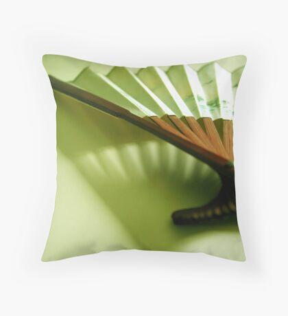fan series - 2 Throw Pillow