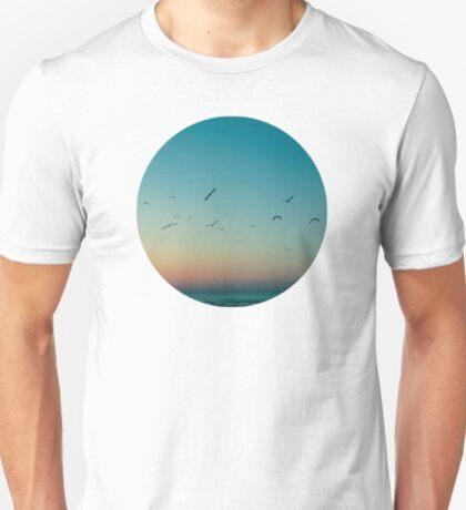 (So ist) gegangen T-Shirt