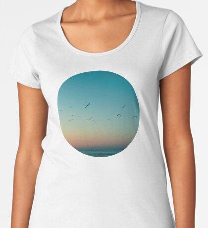 (So ist) gegangen Frauen Premium T-Shirts
