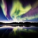 Aurora Borealis 3 by Frank Olsen