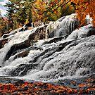 Waterfalls by Chintsala