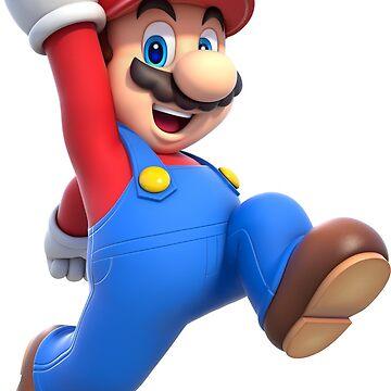 Super Mario by Fiele