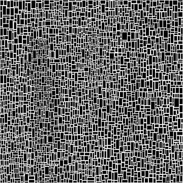 Black & White 7  by hannzoll