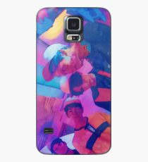 SHINEE / ODD / WATERCOLOR Case/Skin for Samsung Galaxy