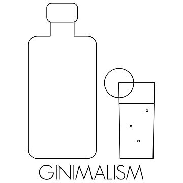 Ginimalism by Vicfilter