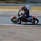 Victoria SuperMoto 3 by JasPeRPhoto