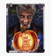 Wholloween iPad Case/Skin