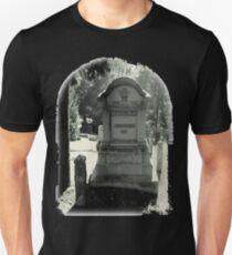 Amazing Graves #4 Unisex T-Shirt