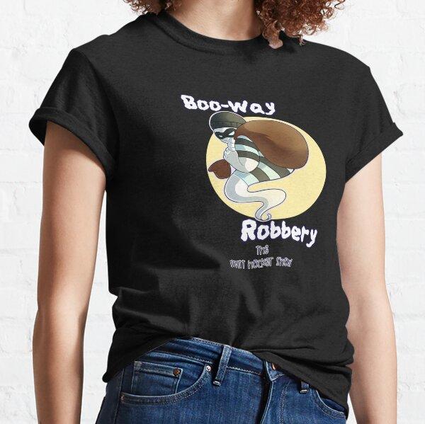 Booway Robbery Classic T-Shirt