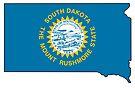 South Dakota Love! by Sun Dog Montana