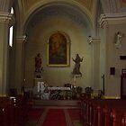 Altar by Ana Belaj
