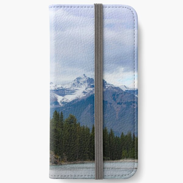 Mountain River iPhone Wallet