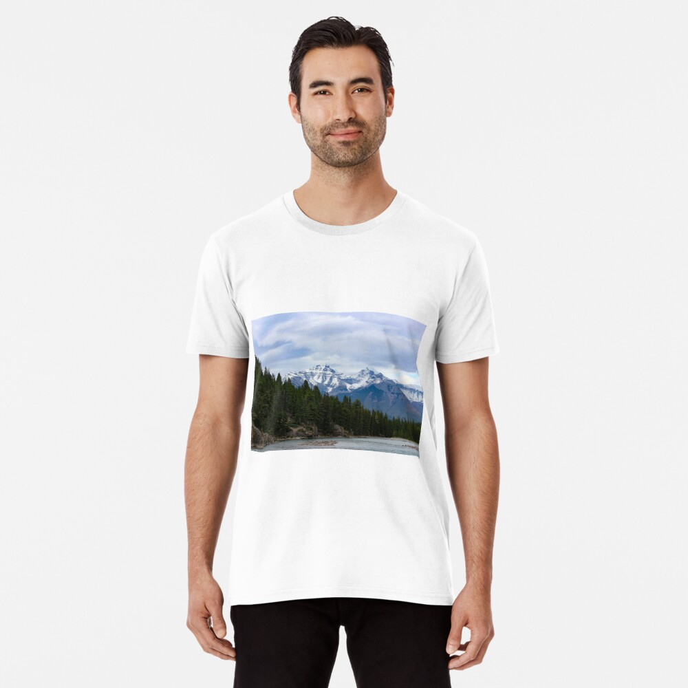 Mountain River Premium T-Shirt