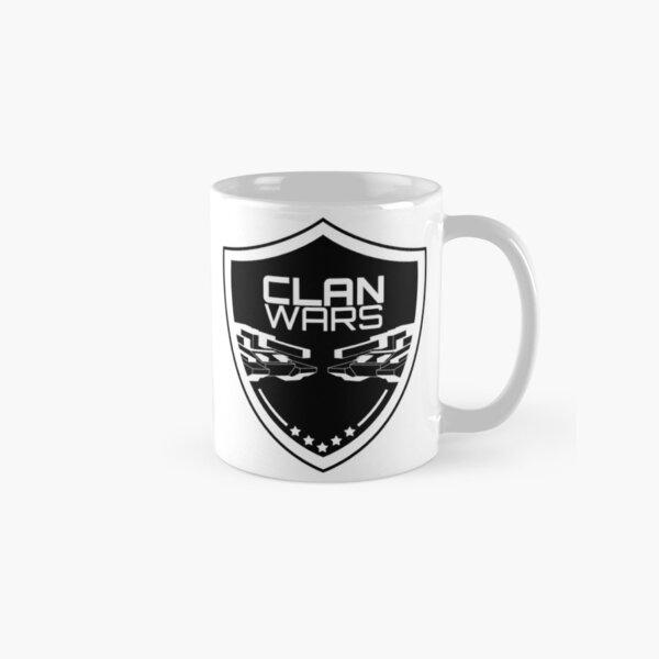 Clanwars - Season 1 - Mug  Classic Mug