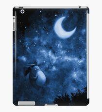 Spirit - POSTER iPad Case/Skin