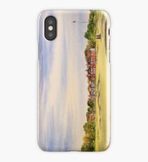 Royal Lytham And St Annes 18Th Hole iPhone Case/Skin