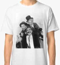 Marx Brothers Classic T-Shirt