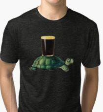 Guinness Turtle Tri-blend T-Shirt