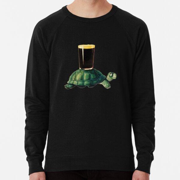 Guinness Turtle Lightweight Sweatshirt