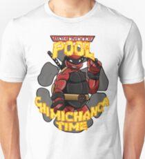 Teenage Mutant Ninja Pool! T-Shirt