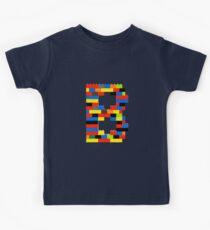B t-shirt Kids Tee