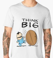 Ike Peanuts Men's Premium T-Shirt