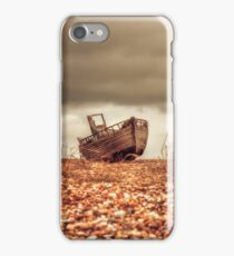 Dungeness Low View iPhone Case/Skin