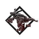 Kaiju by erdavid