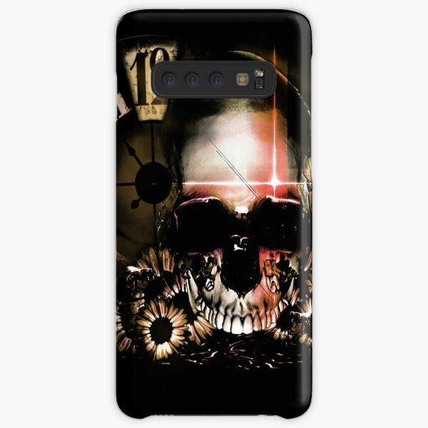 Skull 02 Coque rigide Samsung Galaxy