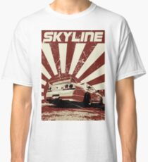 Skyline R33 Classic T-Shirt