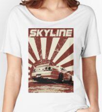 Skyline R33 Baggyfit T-Shirt