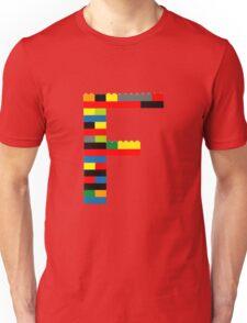 F t-shirt T-Shirt
