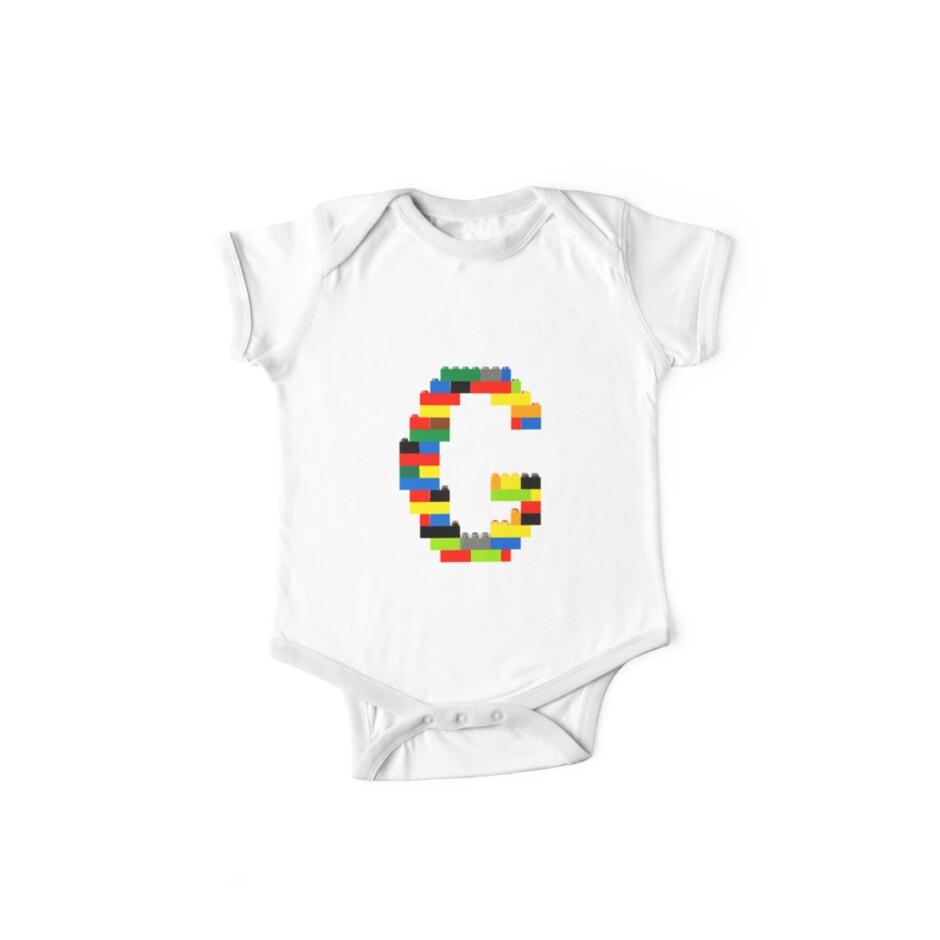 F t-shirt by Addison