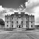 Portumna Castle  by Martina Fagan