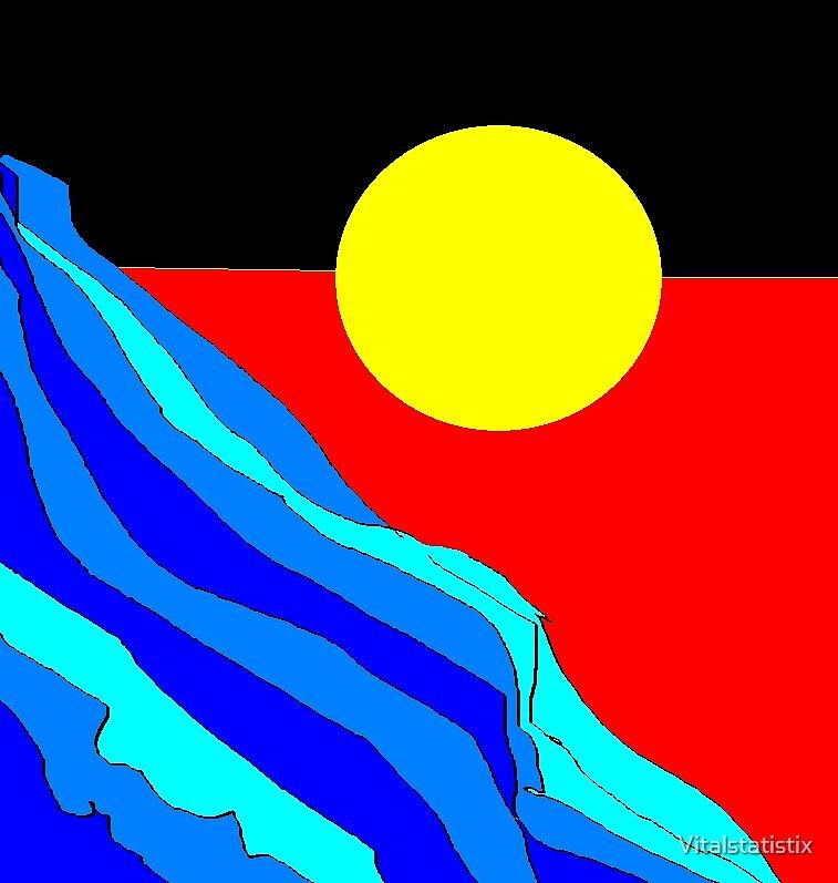 Indigenous water by Vitalstatistix